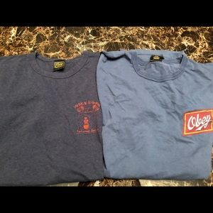 Obey T-shirt size xl